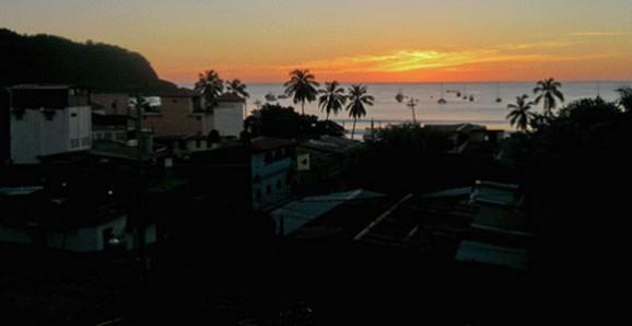 Live In Nicaragua