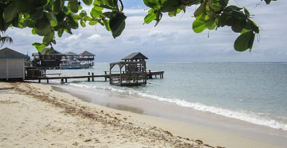 Retire in Honduras