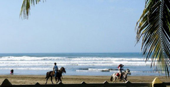 Retire In Nicaragua