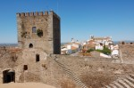 Old World Europe: Medieval Alentejo
