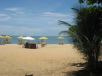 Small Town Beachfront Brazil from $55,000