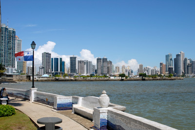 Panama: The Best Place to Do Business in Latin America
