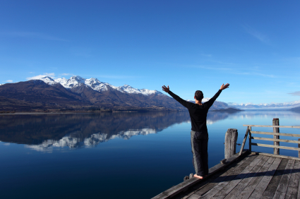 """Tramping"" Your Way to Health in New Zealand"