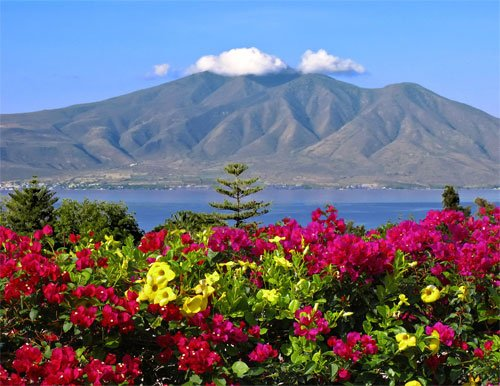 Lake Chapala: The Best Climate in Mexico