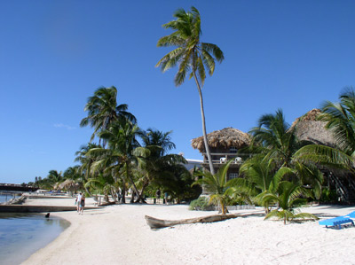 The Best Beaches in Belize