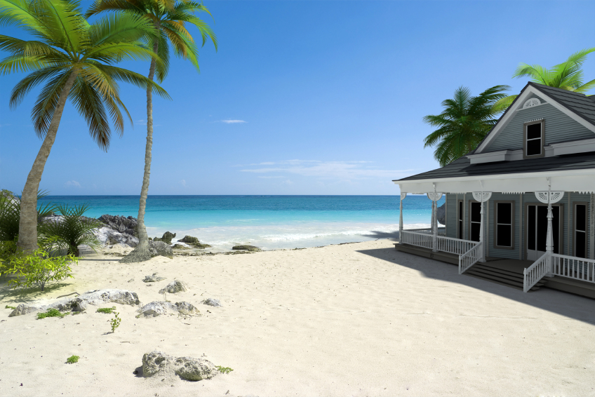 7 Places You Can Buy Affordable Beachfront Property