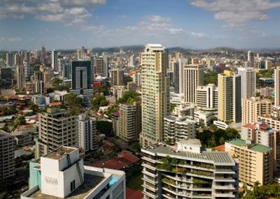Panama Tops the Charts in Technology and Internet Penetration