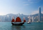 Hong Kong: Live Abroad Without Spending a Dime