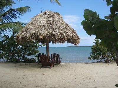 Belize: The Cheapest Beach House I've Seen So Far