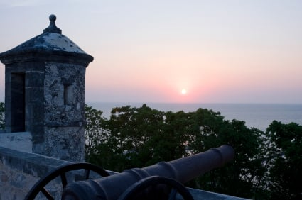 For Cheap Living in Scenic Surroundings, Try These Mexican Colonial Cities