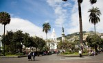 Rent in Ecuador's Highland Capital—from $220 a Month
