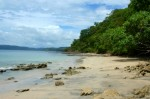 Costa Rican Caribbean View: $3,000 an Acre