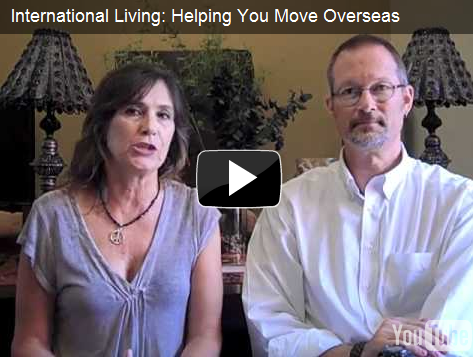 International Living: Helping You Move Overseas in 2011