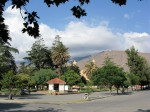 Cafayate, Argentina: Small-town Colonial Living at its Best