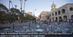 Colonial Salta: Big City Comforts, Small Town Appeal