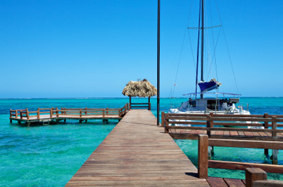 The Best Place to Live in Belize: Ambergris Versus Caye Caulker