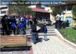Video of the Tumbaco Valley: Great Weather and a Low Cost of Living Just Outside Quito, Ecuador