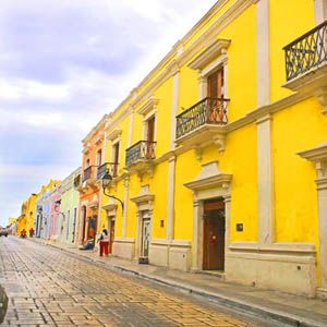 Three Tips to Finding Rentals in Campeche, Mexico