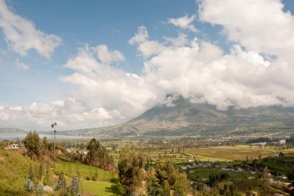 Spiritually Cleansed by a Shaman in Ecuador