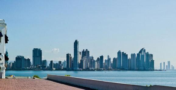 The Economy In Panama