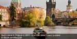"Prague's Best ""Village"" Neighborhood"