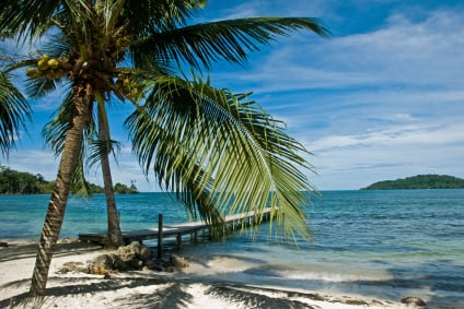 The Best Places to Retire to in Panama