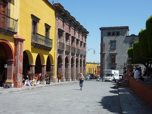 The Top 10 Colonial Cities in Mexico