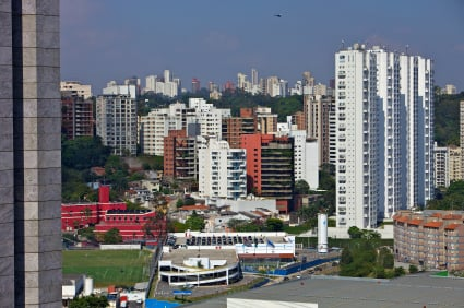 How to Invest in Brazil's Biggest Trend