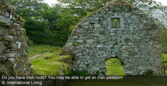 IrishPassport