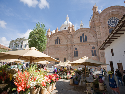 Cuenca, Ecuador: The Best City in the World's Top Retirement Haven