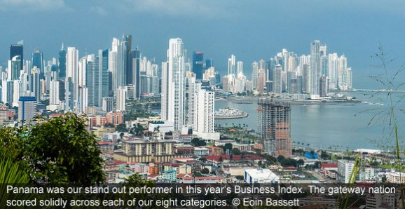 Business Index 2011…What Our Experts Say…