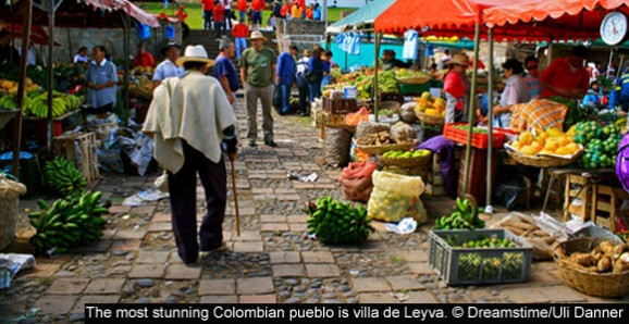 Colombia's Most Magical Mountain Villages