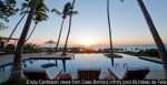 Enjoy Caribbean views from Casa Bonita's infinity pool ©Lindsay de Feliz