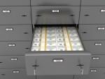 Get a Safe Deposit Box Overseas