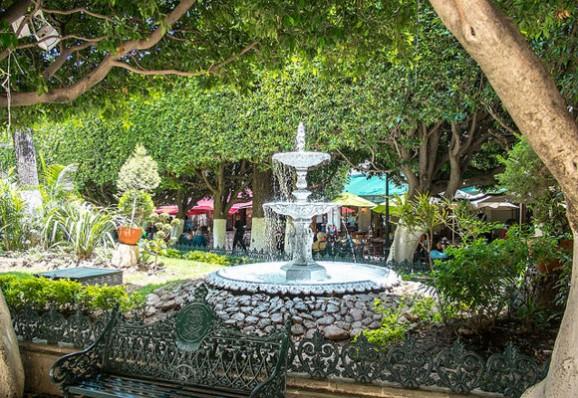 guanajuato-fountain