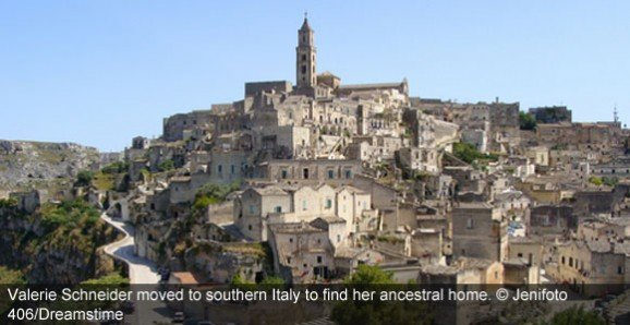 Making A Life And A Living In Basilicata