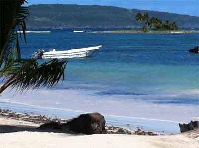 Dominican Republic: Sea Views, White Sand, and a Secret Beach