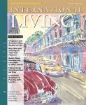 International Living magazine