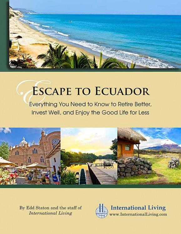 Escape to Ecuador