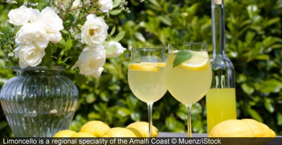 Secrets of the Amalfi Coast's Delicacy