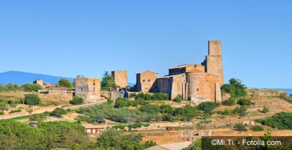 tuscania-italy