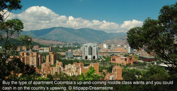 Colombia Rebounds 8 Yields And Rising Property Values