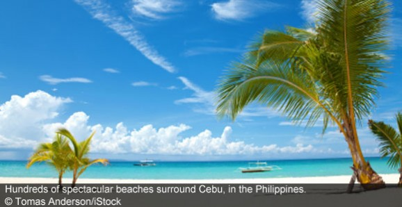 Easy Island Living on Small, Safe, Friendly Cebu