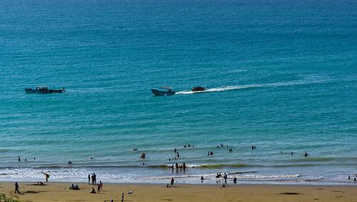 Property Secrets of the Pacific Coast...
