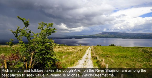 Ireland's Lakelands: Rural Retreats for Less than $150,000