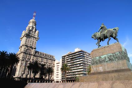 3 Properties in Historic Montevideo for Under $150,000