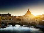 Rome…Paris…And a $5K Photo Pay-Off