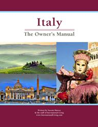 Italy: The Owner's Manual 2013