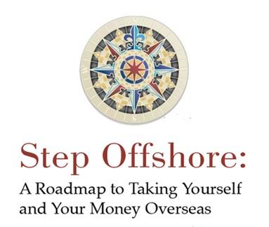 step offshore logo