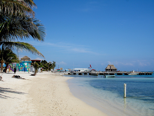 Belize: Affordable Island-Living in the Caribbean